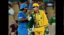 Cricket Fights Between Top Players- cricket fight between players