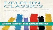 New Book Delphin Classics Volume 142