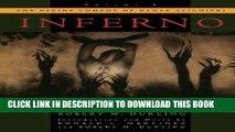 Pdf The Divine Comedy Of Dante Alighieri Volume 1 Inferno