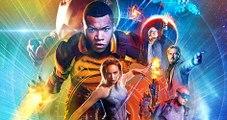 Legends of Tomorrow, temporada 2 - Trailer extendido
