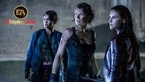 Resident Evil: The Final Chapter (Resident Evil: El capítulo final) - Tráiler V.O. (HD)