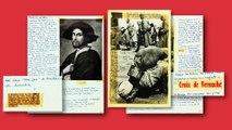 Déclarations d'amour, envolées lyriques et collages : ce que contient le journal intime de François Mitterrand