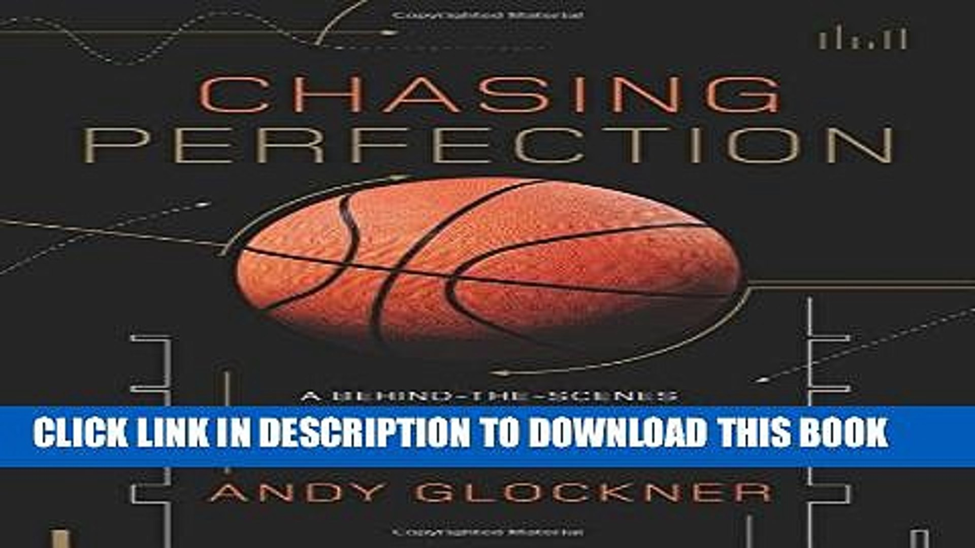 Collection Book Chasing Perfection: A Behind-the-Scenes Look at the High-Stakes Game of Creating