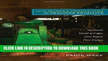 Collection Book From Modern Production to Imagined Primitive: The Social World of Coffee from