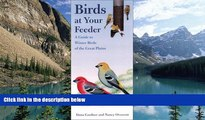 Big Deals  Birds at Your Feeder: A Guide to Winter Birds of the Great Plains (Bur Oak Guide)  Best