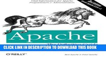 Collection Book Apache: The Definitive Guide
