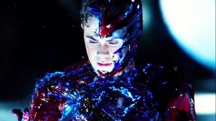Power Rangers -  Teaser Trailer (Discover The Power)