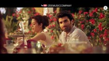 Rangaa Re Hindi   Full Video   Fitoor   Aditya Roy Kapur & Katrina Kaif   Sunidhi C   Amit Trivedi