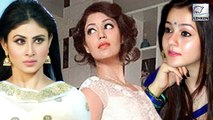 TV Actresses Jealous Of Mouni Roy As NAAGIN ? | NAAGIN 2