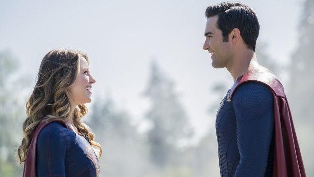 Supergirl (05x10) Season 5 Episode 10 Promo Jan 19, 2020