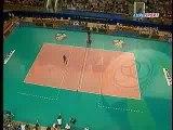 France Brésil finale ligue mondiale 2006 Part1