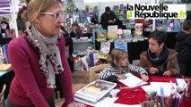 VIDEO 41. Rendez-vous de l'histoire de Blois : les historiens en herbe ont leur Salon