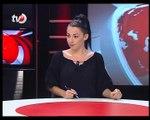 08 EKİM 2016 DÜZCE TV ANAHABER