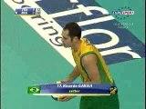 France Brésil finale ligue mondiale 2006 Part2