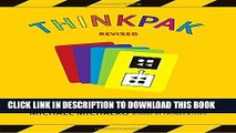 [PDF] Thinkpak: A Brainstorming Card Deck Popular Colection