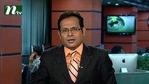NTV Moddhoa Raater Khobor   09 October, 2016