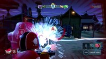 Plants vs Zombies Garden Warfare - Plants vs Zombies 2