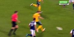 0-1 Fedor Cernych Goal - Scotland0-1Lithuania 08.10.2016