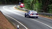 Txus Jaio bmw e30 rally Gernika 2016!