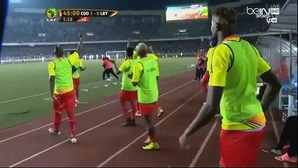 All Goals & highlights – Congo DR 4-0 Libya 08.10.2016ᴴᴰ