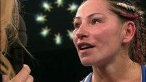 Boxe - WBA/WBC : Amand «Ce n'était pas pour ce soir...»