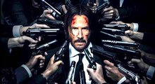 JOHN WICK: Chapter 2 - Official Movei Trailer - Keanu Reeves Action Sequel