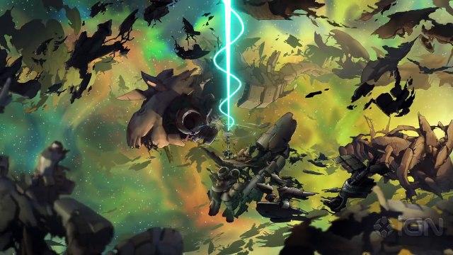 Voltron Legendary Defender: Season 2 Official Teaser Trailer