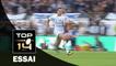 TOP 14 ‐ Essai Juan IMHOFF (R92) – Racing 92-Paris – J8 – Saison 2016/2017