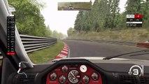 E30 M3 92 GROUP A 1 lap challenge Assetto Corsa (PS4)
