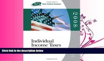 read here  West Federal Taxation 2008: Individual Income Taxes (with RIA Checkpoint and Turbo Tax
