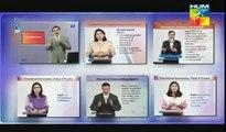 Virtual University of Pakistan Admission Advertisement On Pakistani Live TV Channel