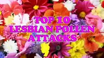 Top 10 professional wrestling attacks of female wrestling