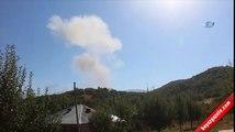 Şemdinli'de karakola saldırı: 8 asker şehit oldu, 5 asker yaralı