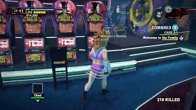 Dead Rising 2 Off the record PS4 (The Walking Dead) {Bootleg Version} (37)