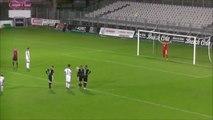 Vannes OC 3-0 Rennes TA: The rescue of Jean-François Bedenik