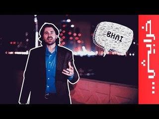 Ex in the city: BHAI