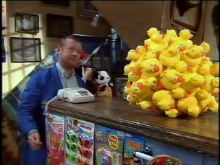 Sooty & Co - Twins (Monday 24th November 1997)