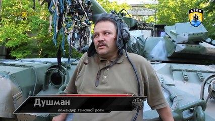 Black sun film [Regiment AZOV] Mariupol Liberation | 2015 |