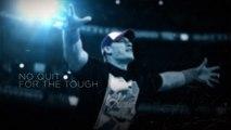 Tomorrow: WWE World Champion AJ Styles battles John Cena and Dean Ambrose at WWE No Mercy