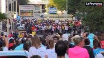 Marseille : 5000 participants valides et handicapés sur la course Algernon