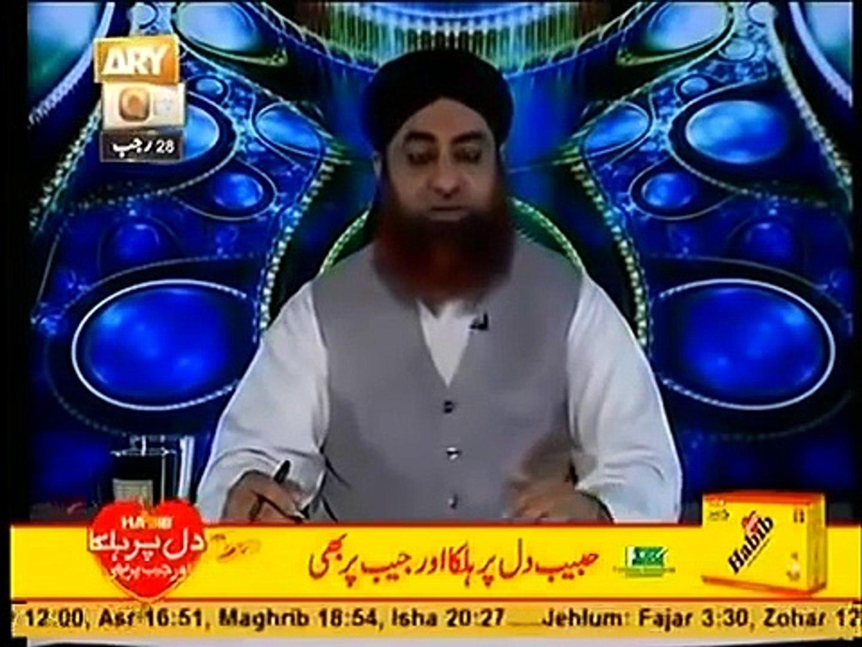 Kiya Musht Zani Masturbation se roza tootega aur kaffara lagega Maulana