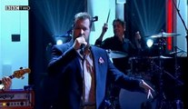 """BUDGIE with JOHN GRANT – """"DOWN HERE"""" ('Later... with Jools Holland' Live, BBC2 UK, 09 Oct 2016)"""