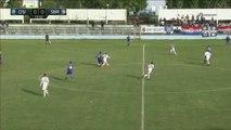 NK Siroki Brijeg vs NK Osijek 1 - 0 (CLUB FRIENDLIES) 09-10-2016 HD