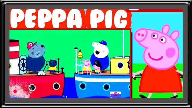 Peppa Pig Español Peppa Pig Español Capitulos Completos Peppa Capitulos Nuevos 20