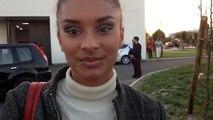 Maëva, candidate angoumoisine à l'élection de Miss Poitou-Charentes,