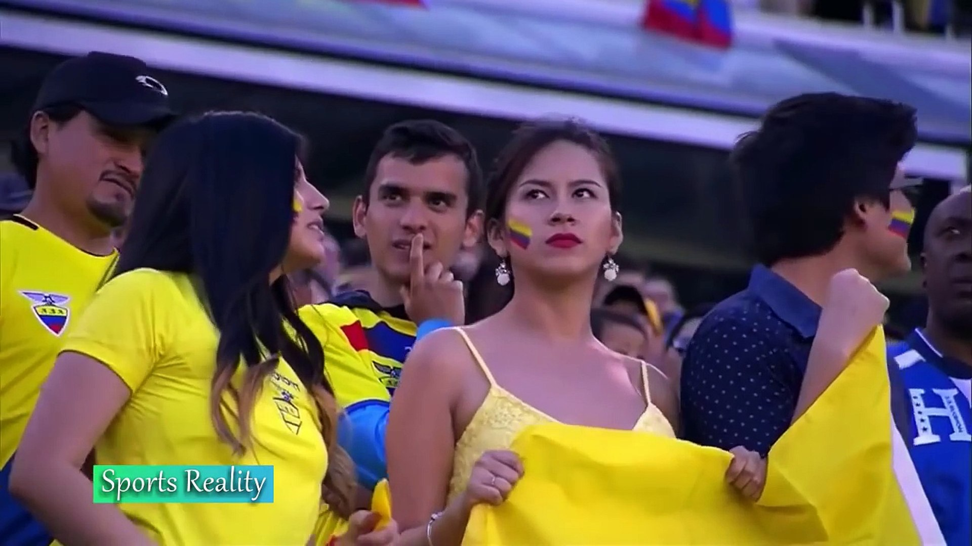 Sexy Cricket ❤ Soccer Funny Fans Video❤ Sexy Soccer Fans - Cricket Funny Fans - Sports Reality