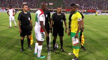 Burkina Faso 1-1 South Africa | Highlights | WC 2018 Qualifiers | Burkina Faso 1-1 Afrique du Sud