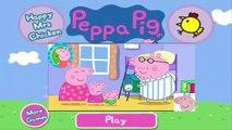 cartoon for kid Peppa Pig se 2 Ep 15 Cuckoo Clock