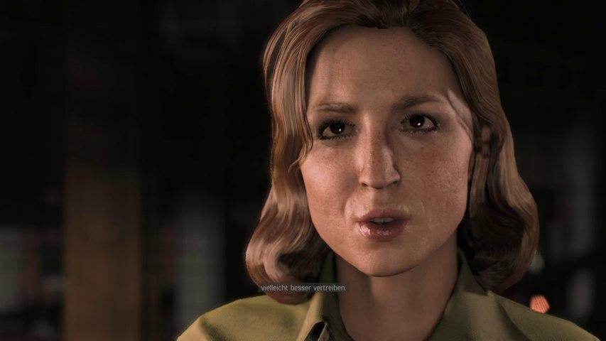 """MAFIA 3 Gameplay - """"Rede mit Nicki"""" Lets Play (Deutsch) Xbox One"""