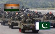 India vs Pakistan military strength 2016/Indain Army vs Pakistan Arny
